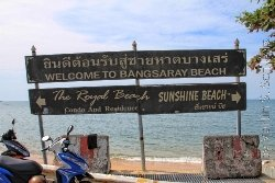 Bangsaray Sunshine Beach
